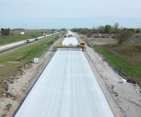 US 23 Reconstruction