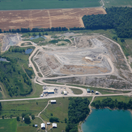 Crawford County Solid Waste Landfill