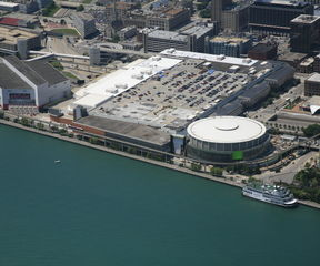 Cobo Convention Center