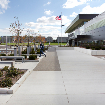 Wayne State University Advanced Technology Education Center