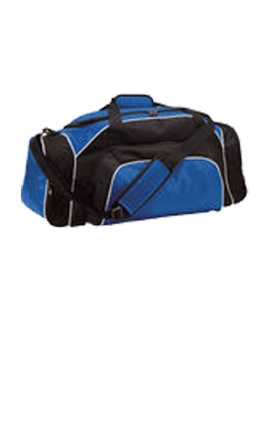 Athletic/Duffel Bags