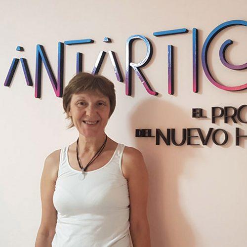 Energía Integradora: Entrevista a Ana María Barbero