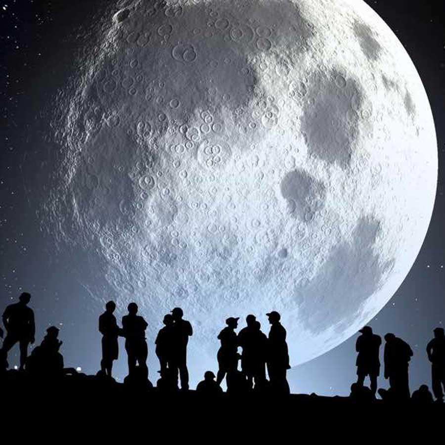Meditaciones de Luna