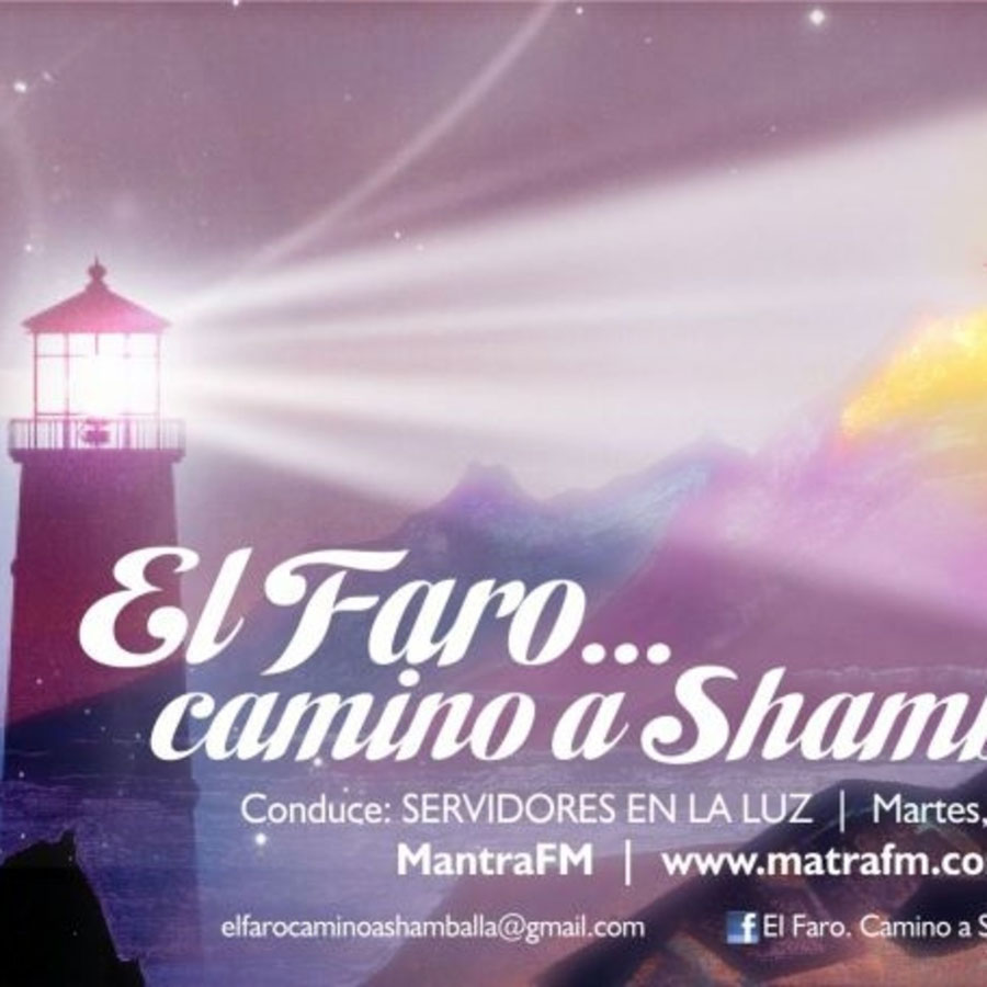 El Faro Camino a Shamballa