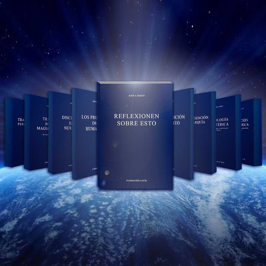 Reflexión sobre los Libros Azules