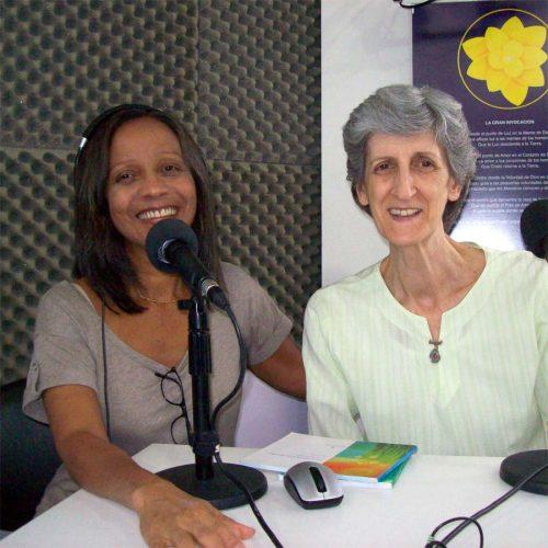 Homenaje a las madres y aniversario del programa