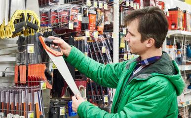 Merchandising para lojas