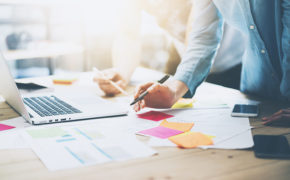 Planejamento de vendas: estipulando metas para funcionários