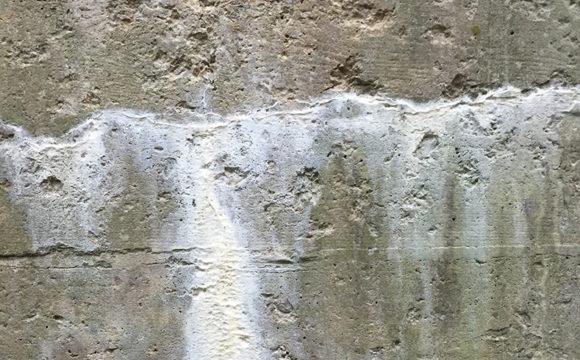 Lixiviação do concreto