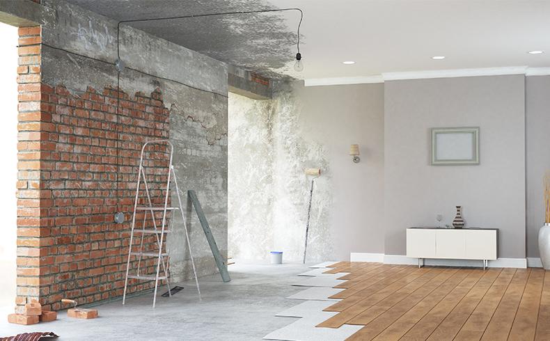 Quais são os materiais essenciais para a construção de casas?