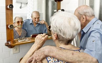 Acessibilidade pra idosos