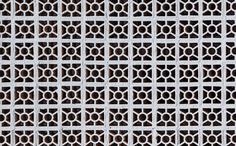 Preferência Cobogó de concreto: saiba como fabricá-lo - Capacitação - Mapa da Obra JK82