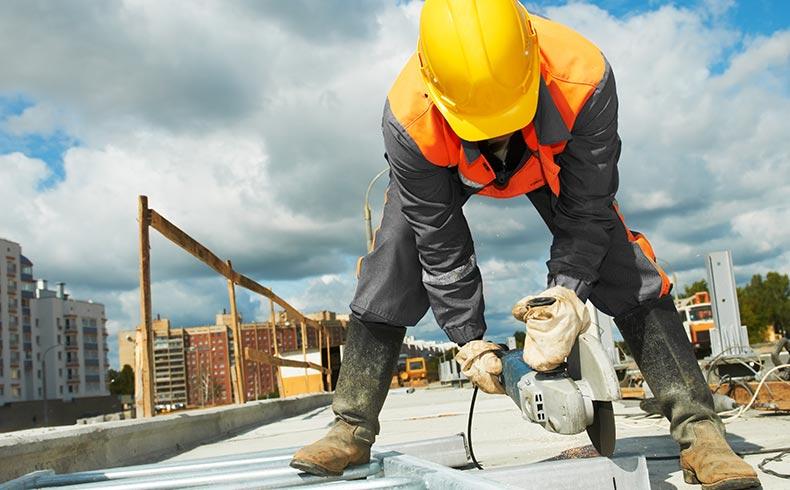Programa do Governo Federal visa organizar a construção civil