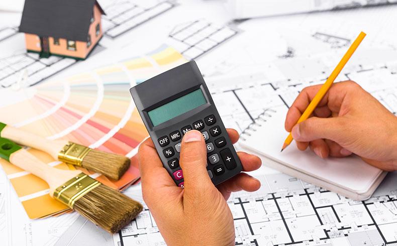 Cinco dicas para reduzir os custos da sua obra ou reforma