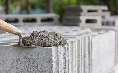 Custo x benefício do cimento