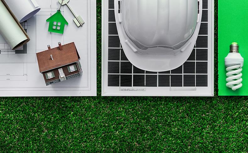 Produtos sustentáveis: confira materiais de construção que não geram riscos ambientais