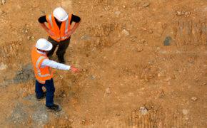 Ociosidade elevada na indústria da construção civil