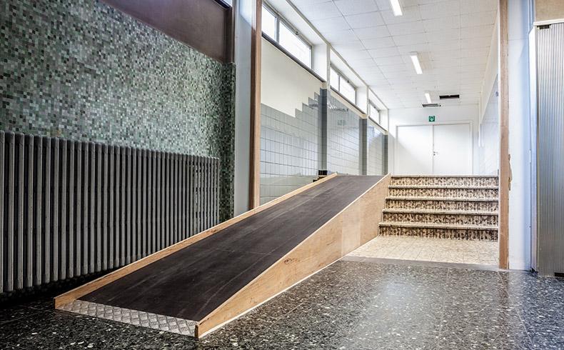 A acessibilidade em projetos de arquitetura e construção é essencial