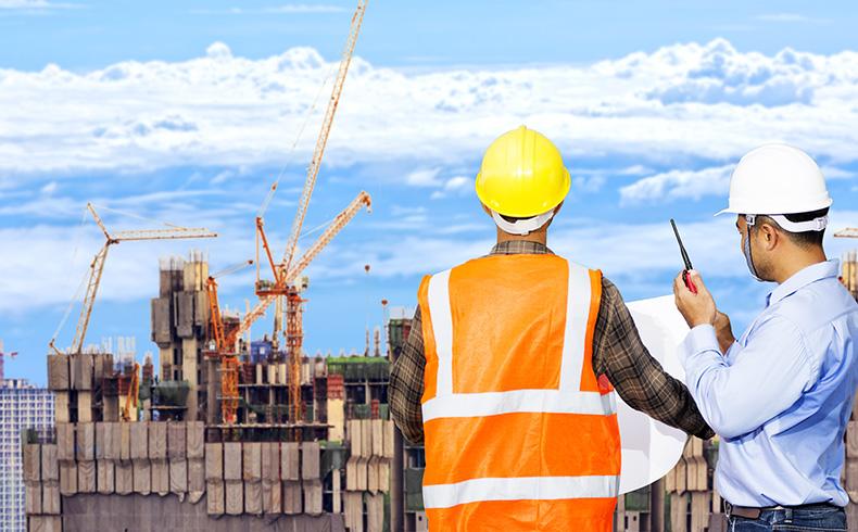 Uso da tecnologia na construção civil pode aumentar a produtividade