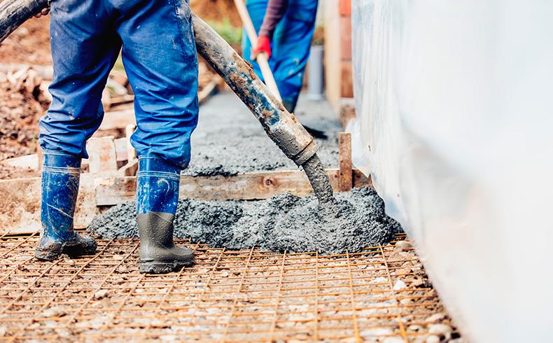 Conheça os 4 tipos de concreto bombeado da família HI-MIX, da Engemix, negócio de concreto da Votorantim Cimentos