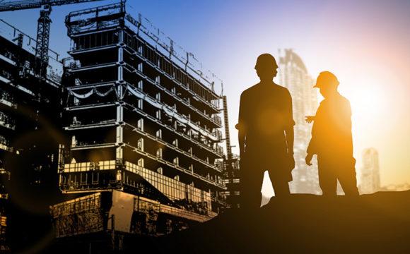 Construção Civil em 2018