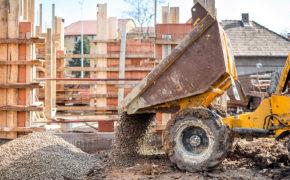 Um agregado de qualidade tem grande influência nas obras de construção civil