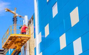 Revestimento de fachadas: confira 4 dicas de conservação para ensinar aos seus clientes