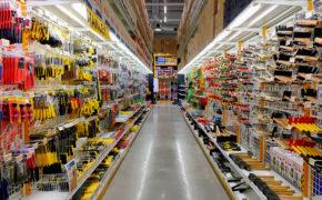 Uma loja de construção civil de sucesso é feita com bons fornecedores de materiais de construção