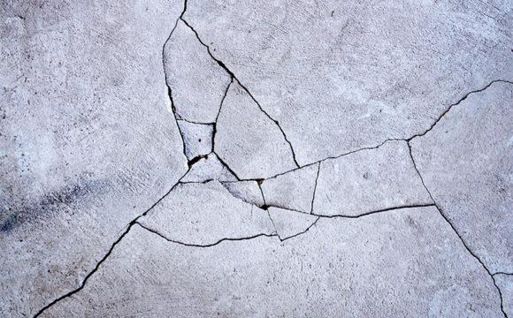 Fissuras em Concreto