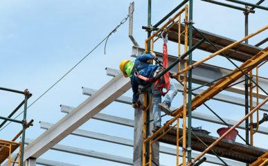 NR 35: Trabalho em Altura