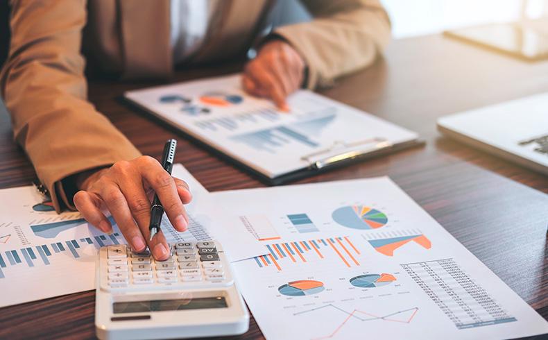 A importância do controle financeiro de projetos