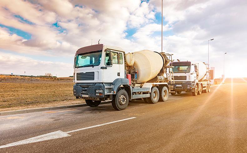 Os impactos da greve dos caminhoneiros na construção civil