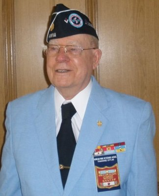 GySgt Eugene Dixon (Gene) - What military associations are you a member of, if any? What specific benefits do you derive from your memberships?