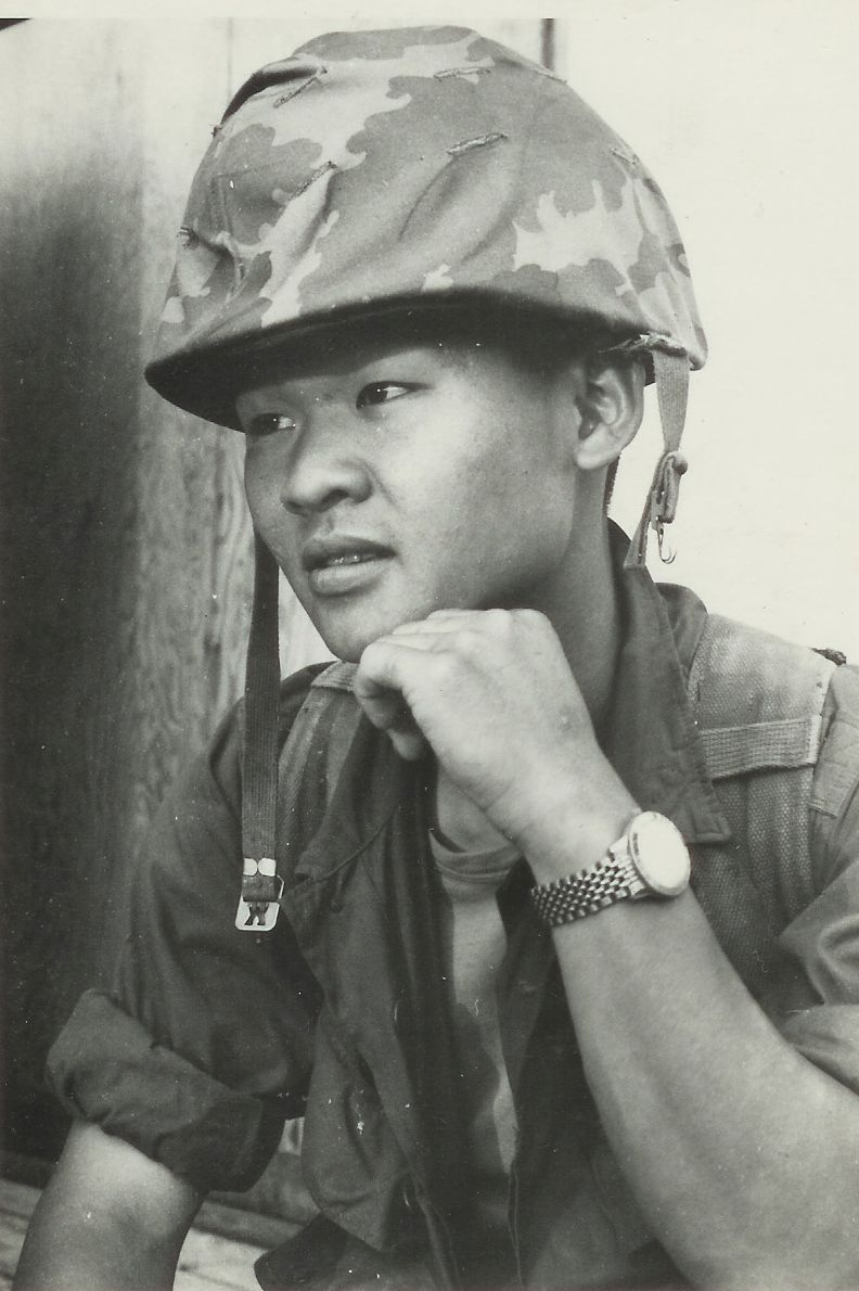 SSgt Frank Lee - If you participated in any military operations, including combat, humanitarian and peacekeeping operations, please describe those which made a lasting impact on you and, if life-changing, in what way?