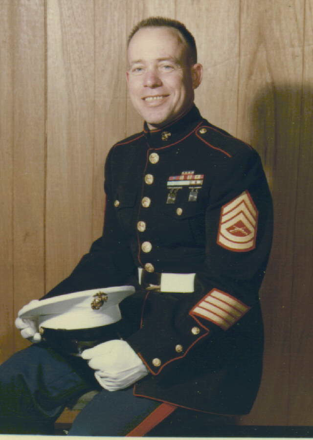 GySgt Eugene Dixon (Gene) - Of all your duty stations or assignments, which one do you have fondest memories of and why? Which was your least favorite?