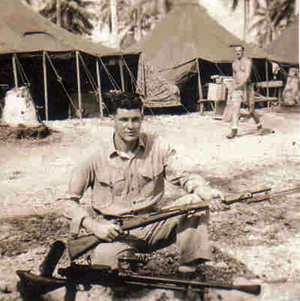 SSgt Louis Raymond Merrell (Marine Raider - Ray) - From your entire service, including combat, describe the personal memories which have impacted you most?