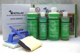 Vertglas RV Gel Coat Restoration System Kit