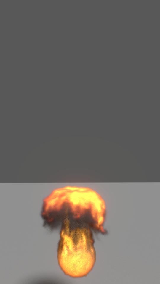 Similiar Blender Rendering Fire Keywords