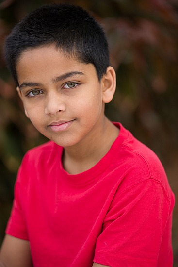 Nirosh W - Actors Headshots Photography Session