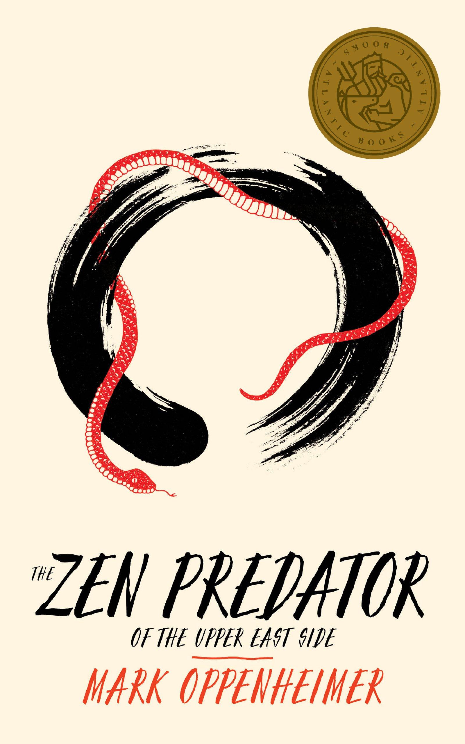 Zen predator