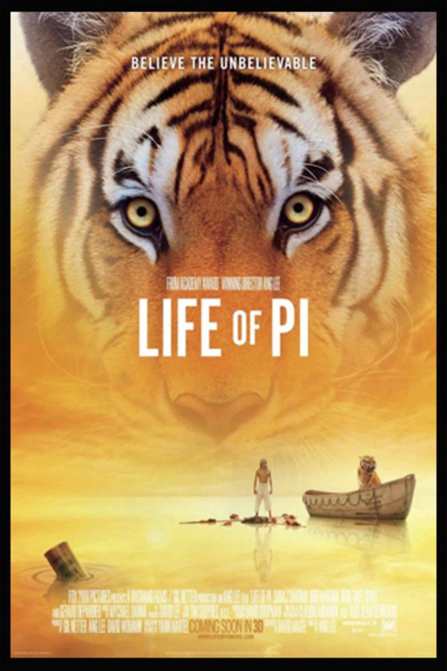 life of pi free