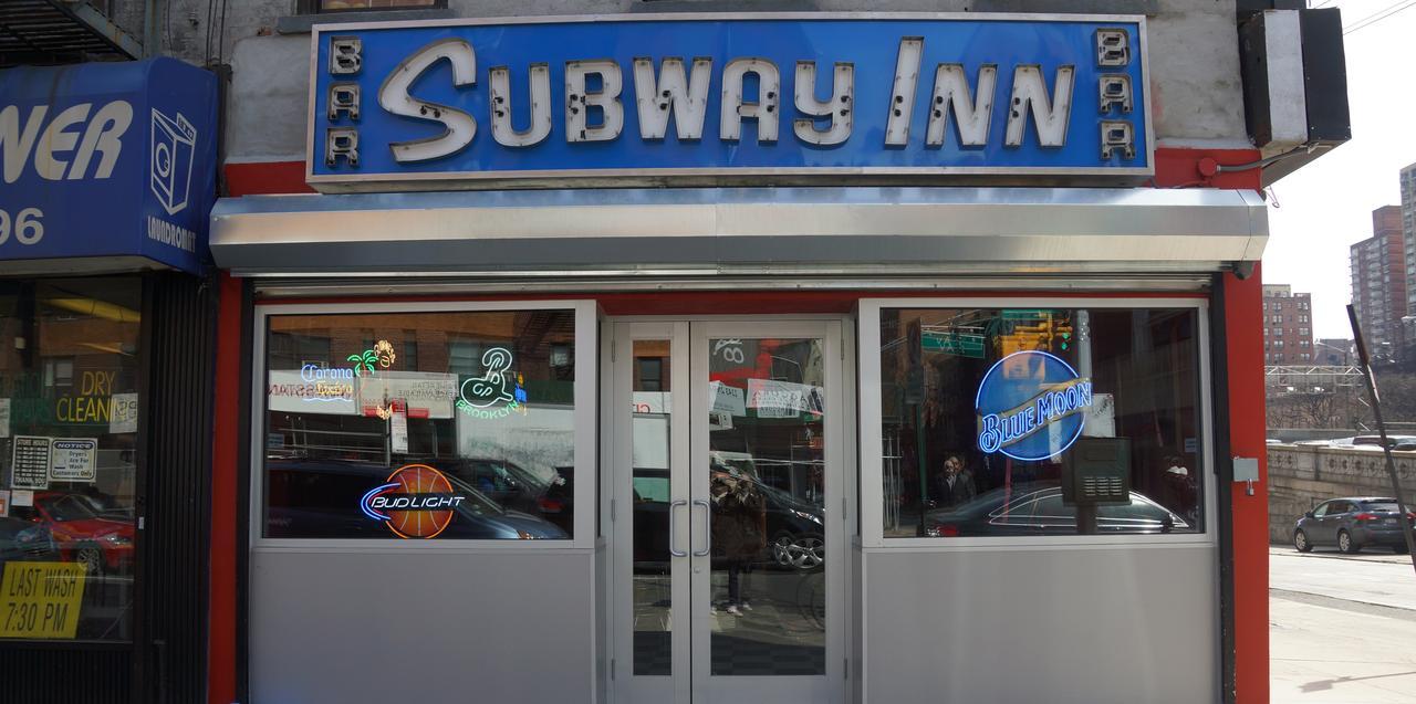 Subway Inn: Un cl�sico que vuelve a empezar