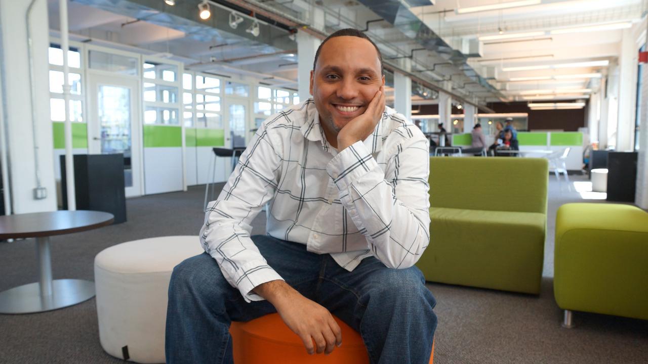 Avances en tecnolog�a made in The Bronx