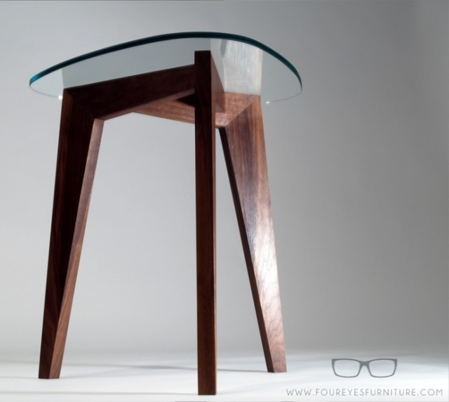 """Sevin ST"" Side Table by foureyes furniture at CustomMade.com"
