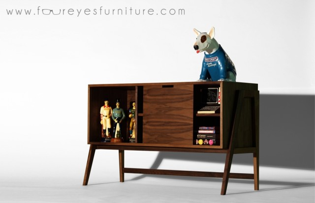 """Clementine"" by foureyes furniture at CustomMade.com"