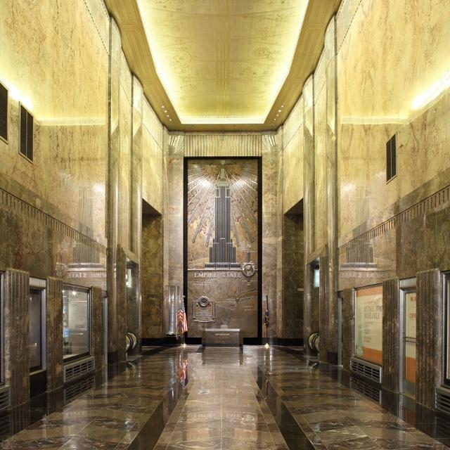 Empire Custom Flooring Inc: Bulova To Relocate To Empire State Building