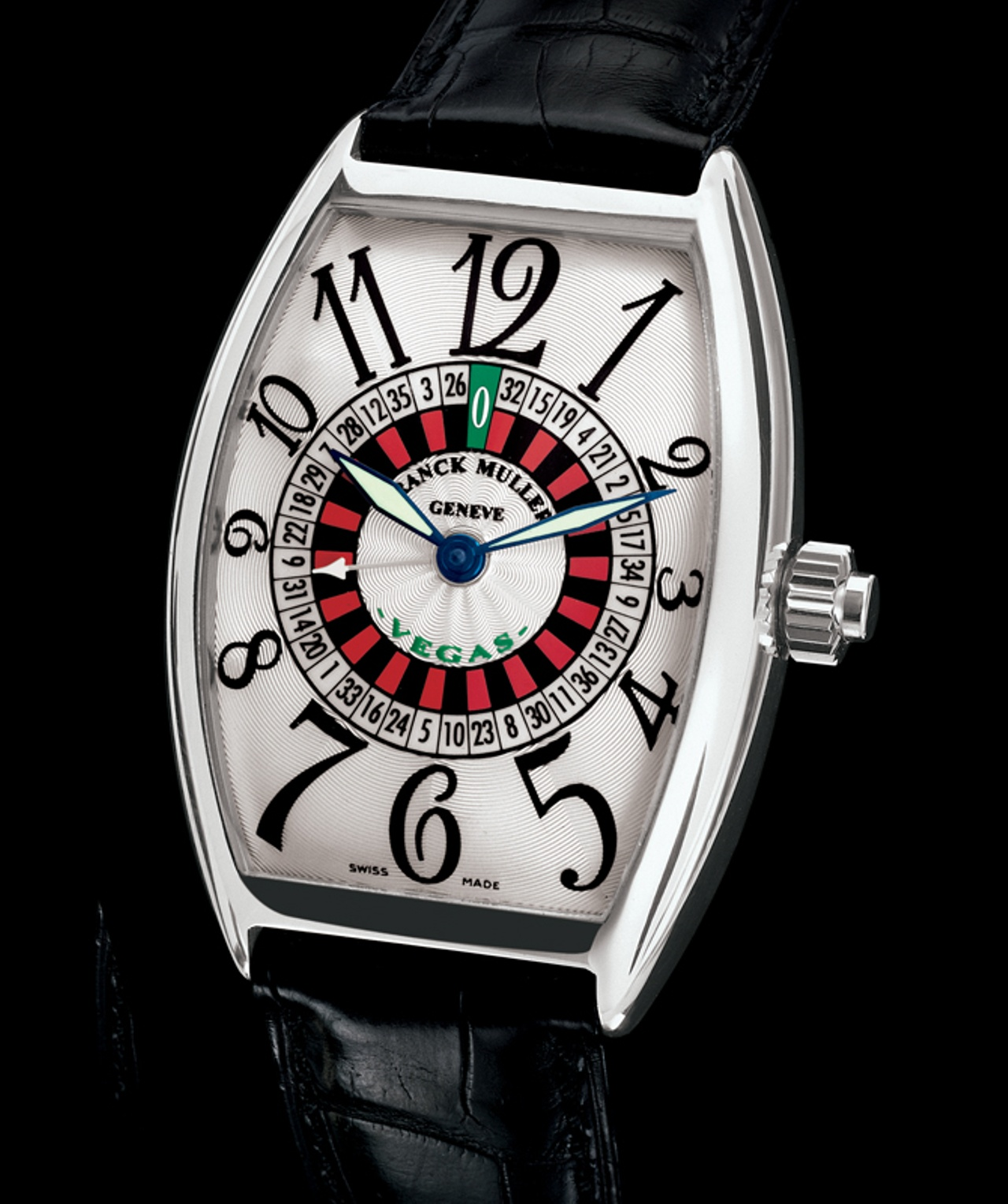 Franck muller watches los angeles for Franck muller watches