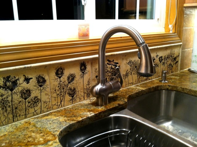 301 moved permanently - Custom kitchen backsplash tiles ...