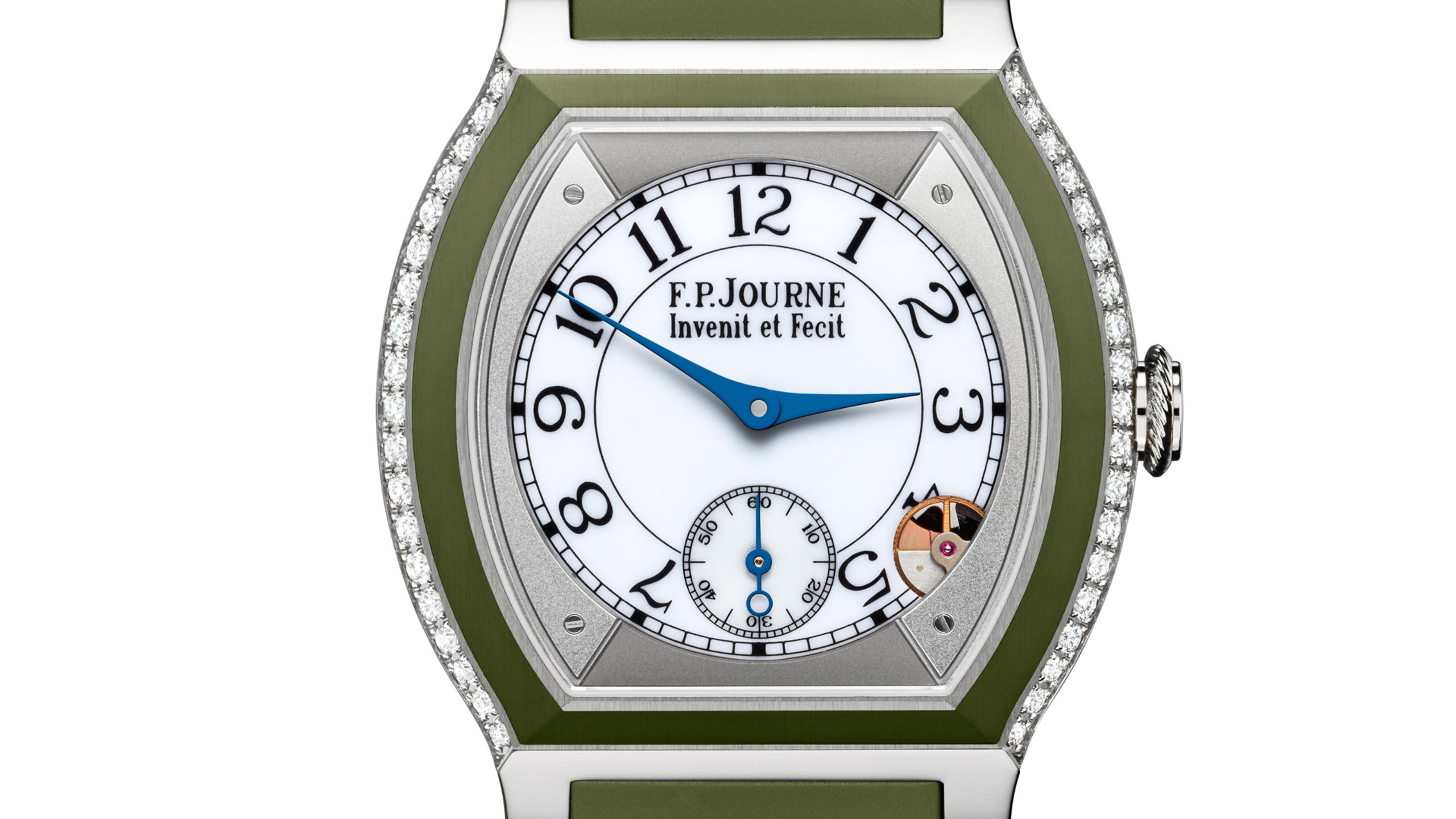 A Dialogue with F.P. Journe — When Passion Trumps Business