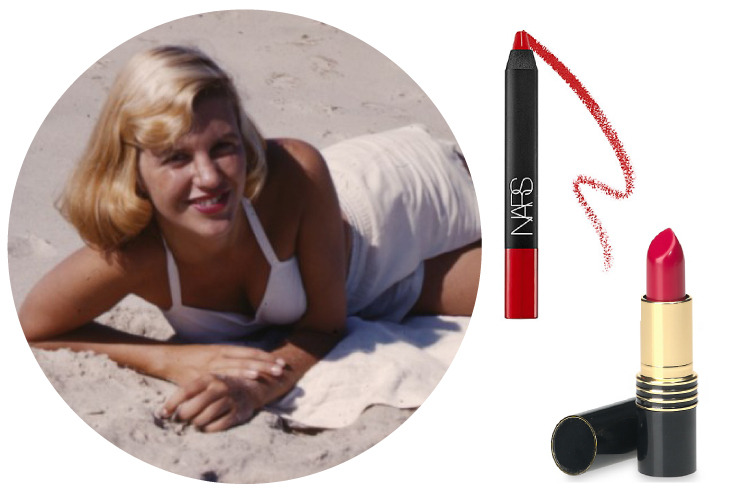 Sylvia-plath-lipstick-beauty